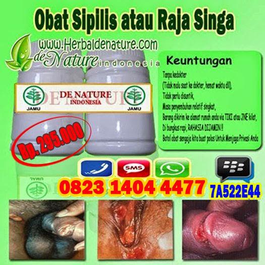obat sipilis, obat penyakit sipilis, obat raja singa, obat penyakit raja singa, sipilis atau raja singa