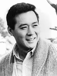 James Shigeta