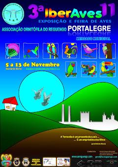 3ª IberAves11 - Portalegre
