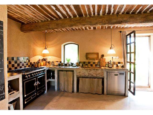 Pensili Cucina In Muratura. Altezza Cucina Interesting Piano Cucina ...