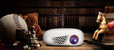 LG Minibeam Nano Projector