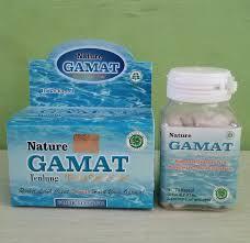 """Nature Gamat """"Exstra Gamat Emas"""""""