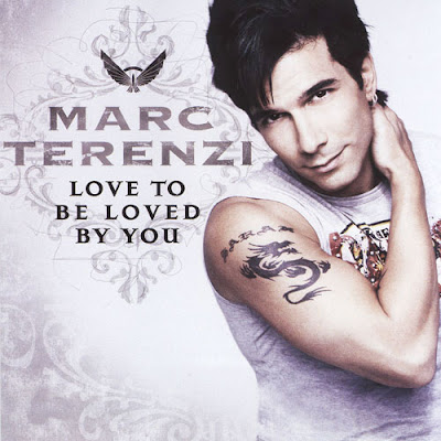 Photo Marc Terenzi - Love To Be Loved By You Picture & Image