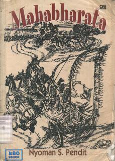 Cerita Wayang - Mahabharata
