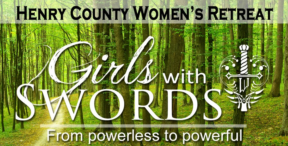 Henry County Women's Retreat