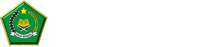MAN Kota Surabaya