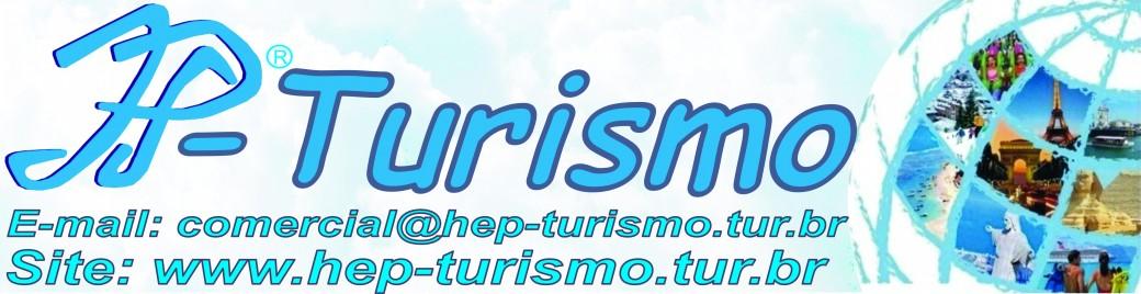 Agência Viagem HeP-Turismo