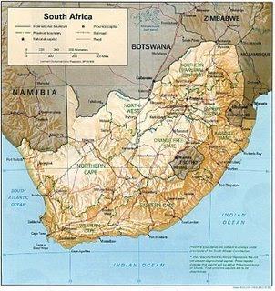 África do Sul: HOMICÍDIO DE CASAL LUSO-DESCENDENTE COM CONTORNOS DE EXECUÇÃO