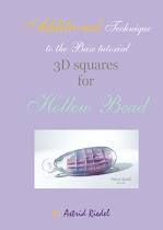 3D Squares Tutorial