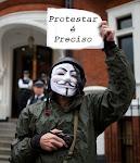 Protestar é Preciso