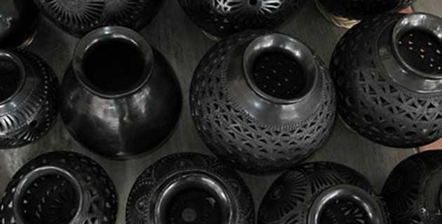 Artesanos Mexicanos y sus productos