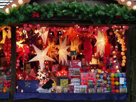 De beste julemarkedene i Europa