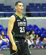 Japeth Aguilar