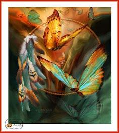 """""""Duch motyla"""" -  w planach"""