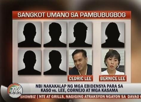 Cedric Lee Vhong Navarro case