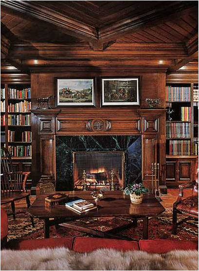 Old World Living Room Design Ideas Part 17