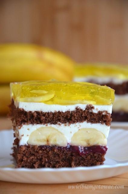Ciasto Bananowy Song