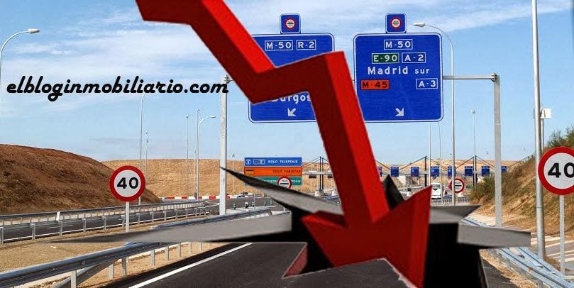 autopista peaje barajas quiebra elbloginmbiliario.com