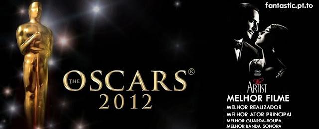 [Cinema] Óscares Oscars2