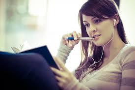 7 Tips Meningkatkan Konsentrasi saat Menulis