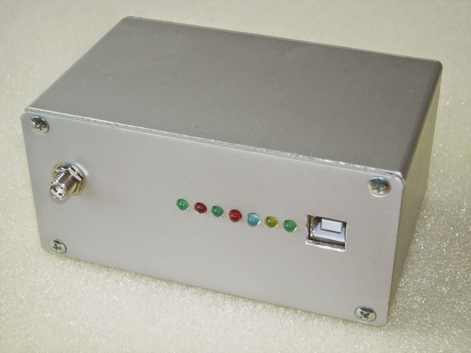 XPORT 360 V2 USB DRIVER