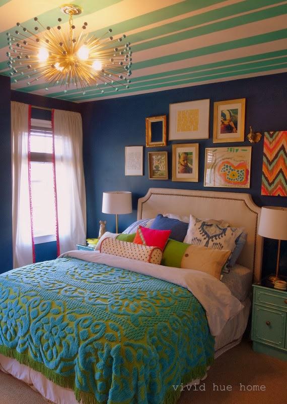 House Tour: Guest Bedroom