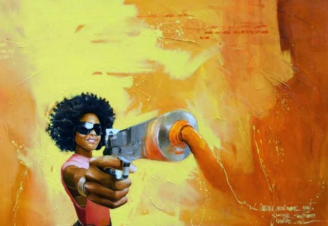 fotos-rostros-mujeres-africanas-pinturas-bonitas