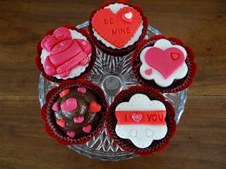 Cupcakes Apaixonados!!!!