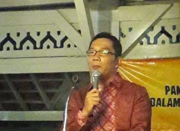 Wali Kota Bandung: Camat dan Lurah Harus Manfaatkan Sosial Media