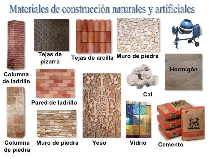 Tecnologia de materiales semana 1 - Propiedades piedras naturales ...
