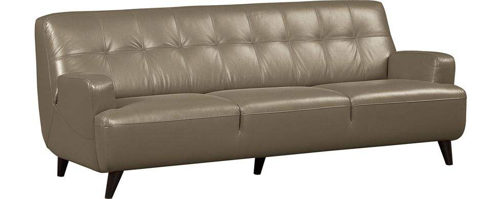 Middle class modern 11 super affordable mid century for Affordable mid century modern sofa