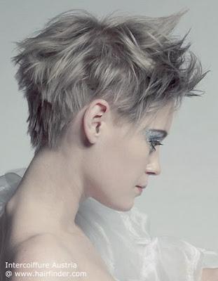Cortes De Pelo Corto Para Mujeres Verano 2017 - Cortes para actualizar tu cabello este verano 2016 60