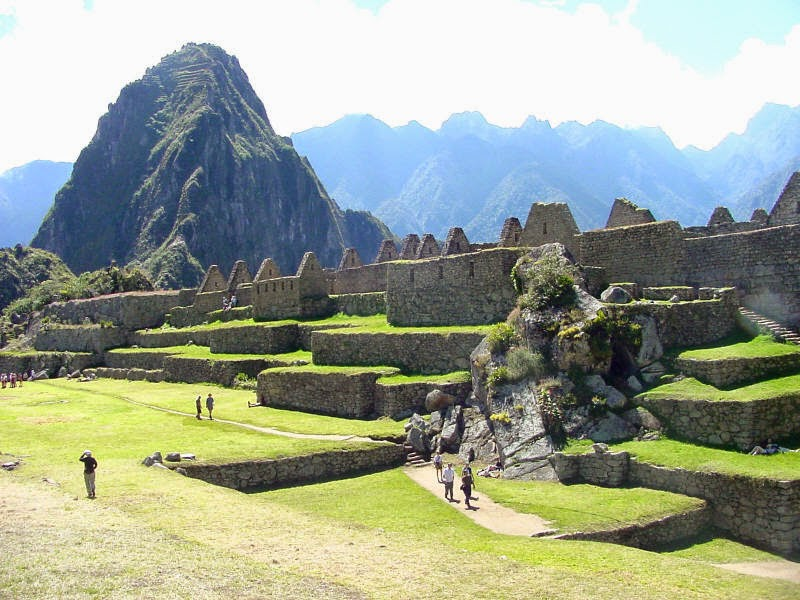 Take an Inca Adventure on Guided Tours of Peru
