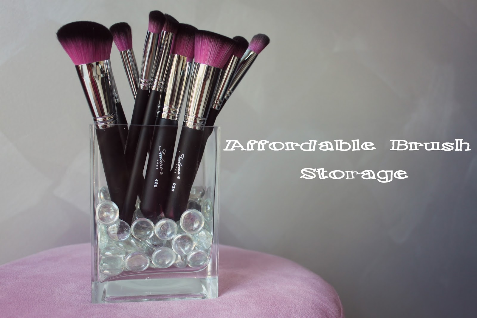 Australian beauty review affordable brush storage idea reviewsmspy