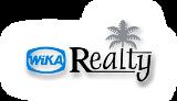 Logo Wika Realty