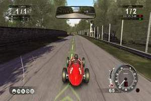 Test Drive Ferrari Racing Legends-Screenshot-3