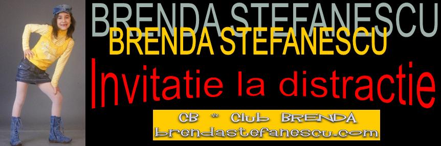 Club BRENDA STEFANESCU