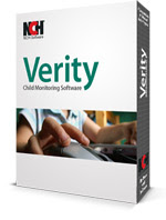 Verity Parental Control Software to monitor your children's computer use
