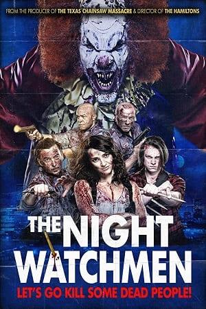Os Vigias Noturnos - Legendado Filmes Torrent Download completo