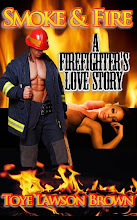 Smoke & Fire A Firefighter's Love Story