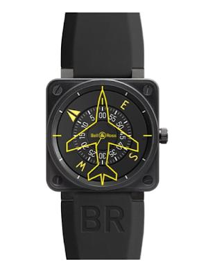 BR 01-92 FLIGHT COMPASS