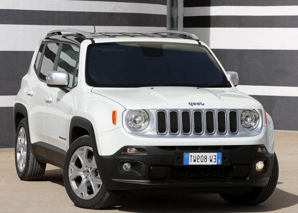 2016 Jeep Renegade Price Review Engine Release Date