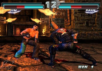 Tekken 4 Free Download Full Version Pc Game Highly ...