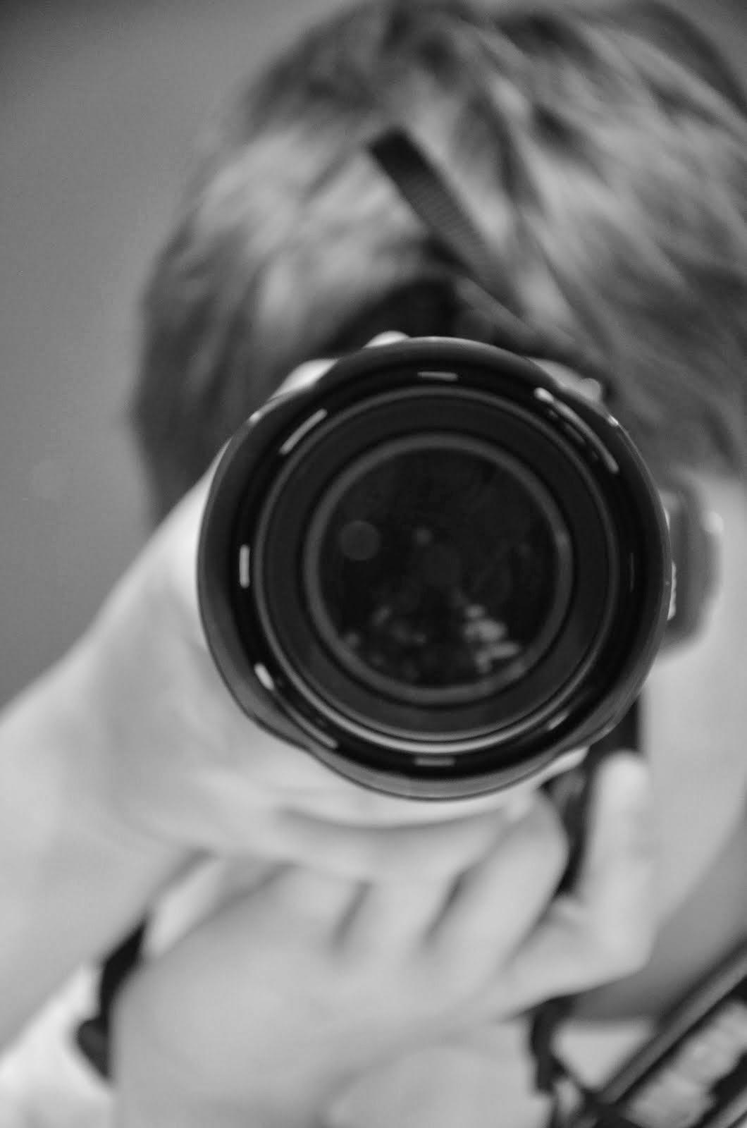 Gon, mi fotógrafo