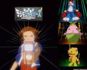 #10 Digimon Wallpaper