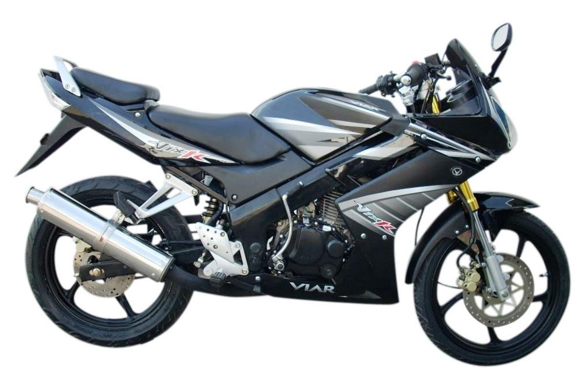 Viar Vix R Sepeda Motor Sport