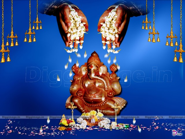 Vinayaka Chavithi wishes and greetings 01