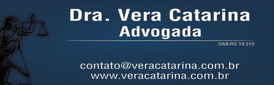 ADVOCACIA - Vera Catarina