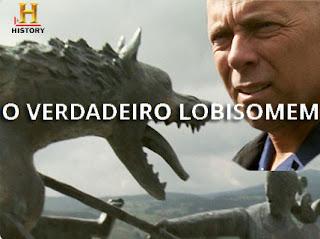 Baixar Filme HC: O Verdadeiro Lobisomem (Dublado) Gratis h documentario 2012