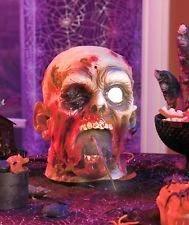 Centros de Mesa, Halloween, Calaveras